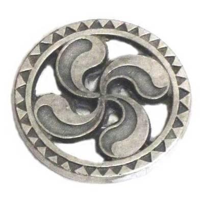 Iman metal Tetrasquel