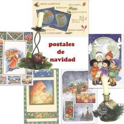 Postales navidad motivos variados