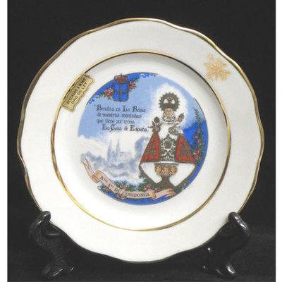 Porcelana y azulejos for Platos porcelana blanca