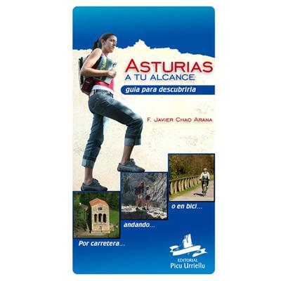 Asturias a tu alcance guía para descubrirla