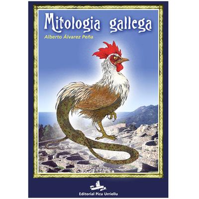 Mitología Gallega