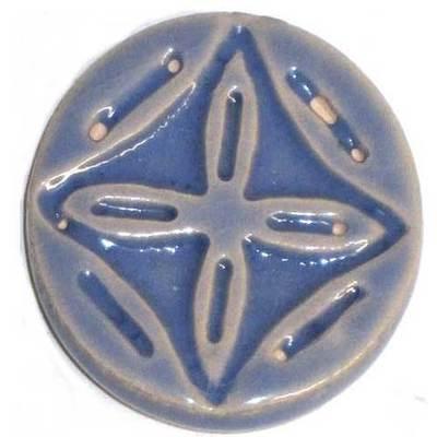 Imanes celtas esmaltados