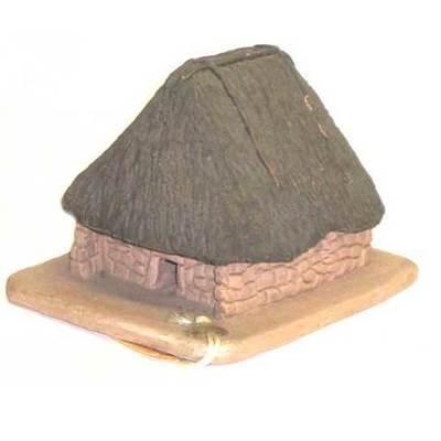 Teito somedano cerámica