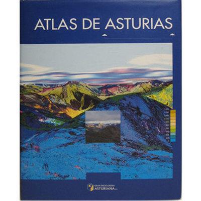 Atlas de Asturias