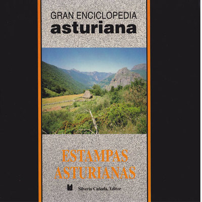 Estampas de Asturias - color