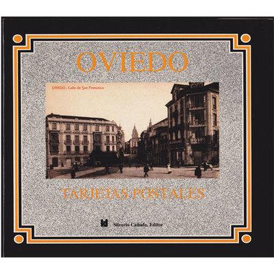 Oviedo - tarjetas postales - antiguas