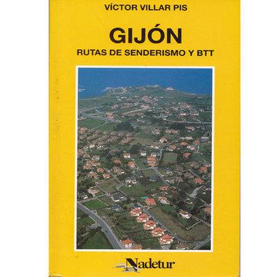 Gijón rutas de senderismo y Btt