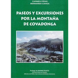 Paseos y escursiones por la montaña de Covadonga