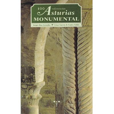 Asturias monumental-100 referencias