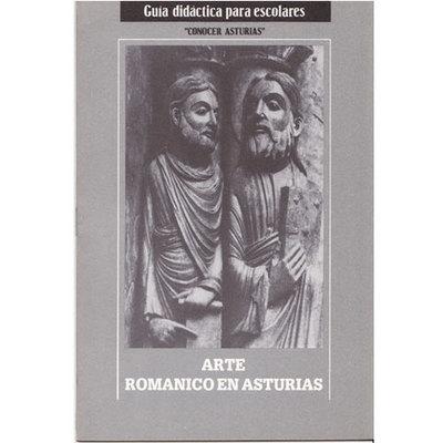 Arte románico en Asturias