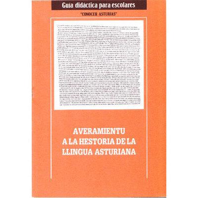 Averamientu llingua asturiana