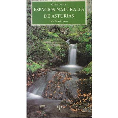 Guia de los Espacios naturales de Asturias