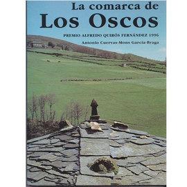 La comarca de los Oscos