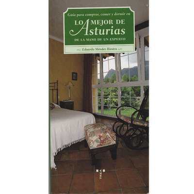 Lo mejor de asturias