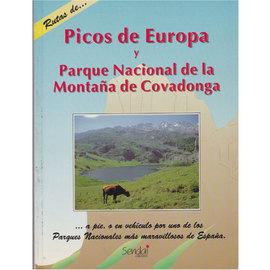 Picos de Europa y Parque nacional montaña de Covadonga