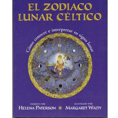 El zodiaco lunar celtico