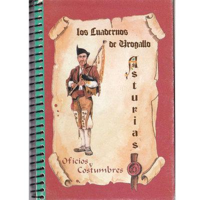 Cuadernos oficios y costumbres