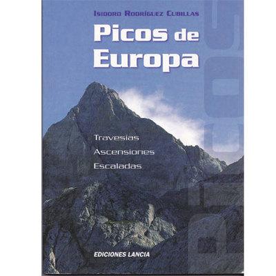 Picos de Europa - travesias ascensiones escaladas