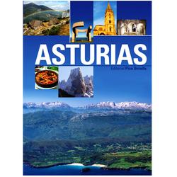 Asturias en español formato grande