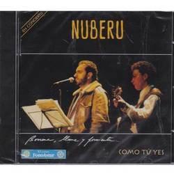 Nuberu - Como tu yes