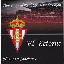 Homenaje al Real Sporting de Gijón - himnos y canciones