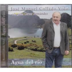 José Manuel Collado Vidal - Agua del río