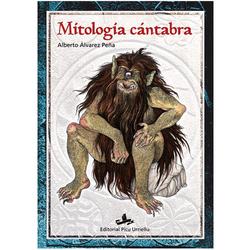 Mitología Cantabra