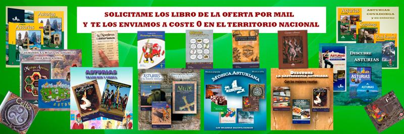 Artesania Asturiana -  Ofertas Editorial - Editorial Picu Urriellu