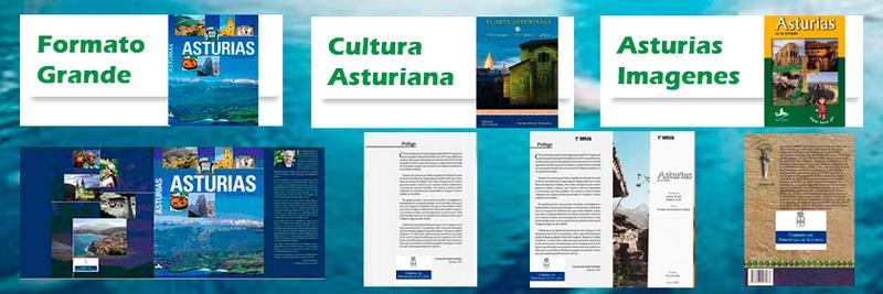 Artesania Asturiana -  Personalizar libros - Editorial Picu Urriellu
