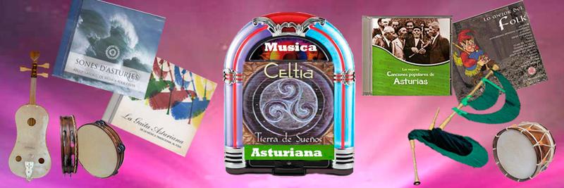 Artesania Asturiana -  M�sica - Editorial Picu Urriellu