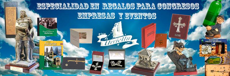 Artesania Asturiana -  Artesan�a asturiana Congresos, Empresas y Eventos - Editorial Picu Urriellu